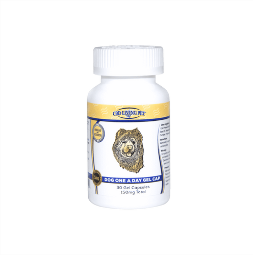 Pet Capsules Extra Strength 25 MG 30 Count