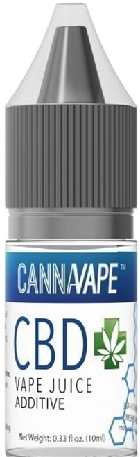Cannavape: Custom CBD Vape Juice (1000mg) - Natural Healthy CBD