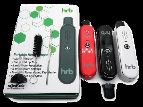 HoneyStick: HRB Dry Herb Vaporizer Kit