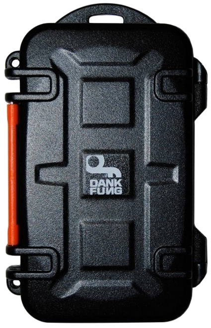 HoneyStick: Airtight Mini Vape Case