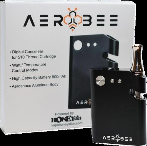 HoneyStick: AeroBee Digital Vaporizer Kit