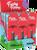 Funky Farms: Frosty Watermelon OG CBD Vape Cartridge (350mg) Display Box