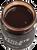 Grön CBD: Vegan CBD Chocolate Sauce (240mg)