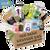 Hemperpedic: Super Dog CBD Mystery Box