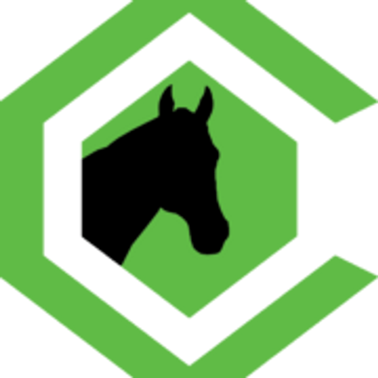 Cannabinoid Creations:  Medium Horse CBD Hemp Oil