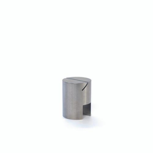 Stainless Steel Label Holder