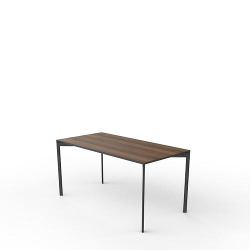 Walnut Rectangle Table