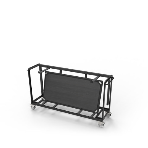 Rectangle/Classroom Trolley