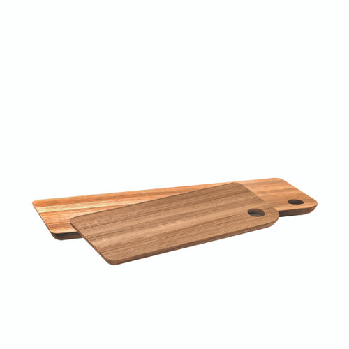 Rectangular Oak Cicchetti Board