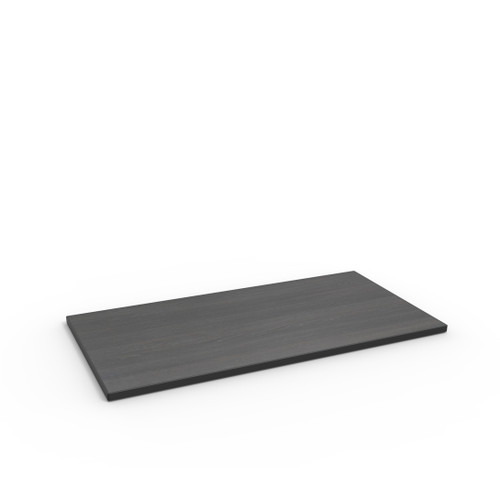 Erable Wenge Reef Edge Rectangle Table Top