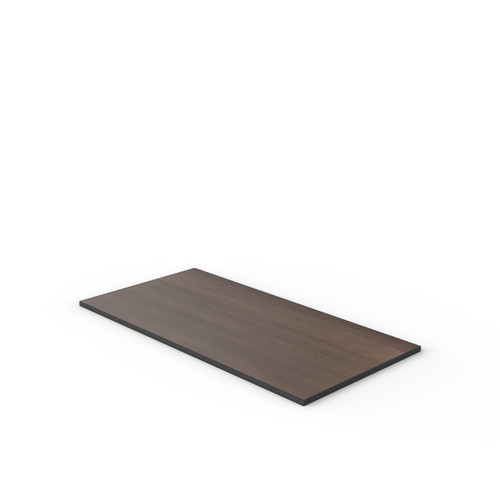 Tobacco Reef Edge Rectangle Table Top