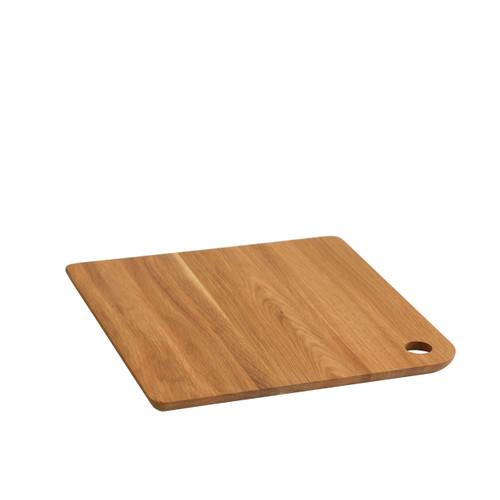 Square Oak Cicchetti Board
