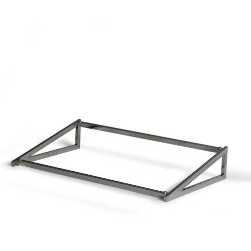 Stainless Steel Angled 1.1 Frame