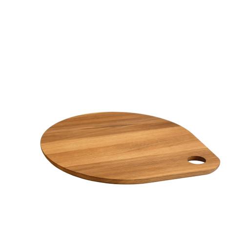 Oak Teardrop Cicchetti Board