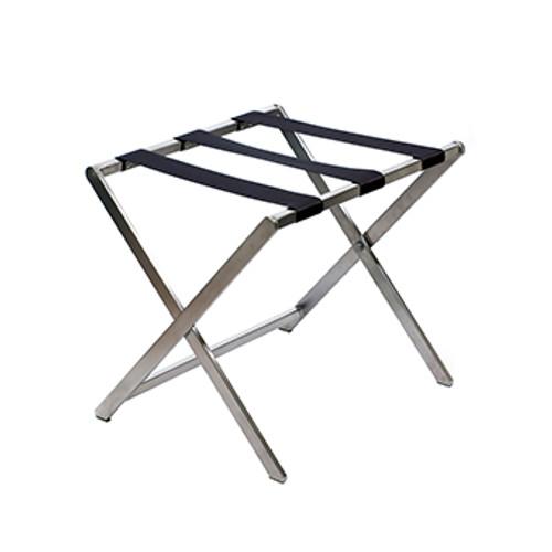 Stainless Steel Luggage Rack