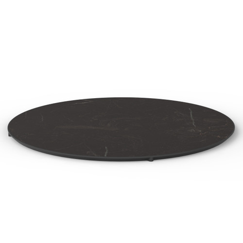 Black Marble round table
