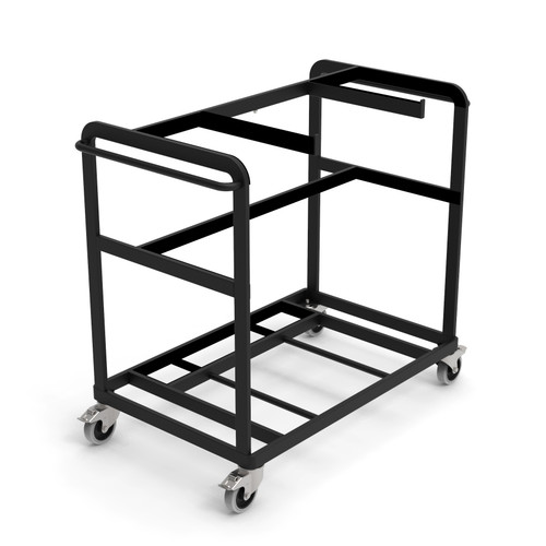 Square/Round Top Link Trolley
