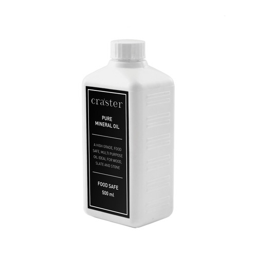 Pure Mineral Oil