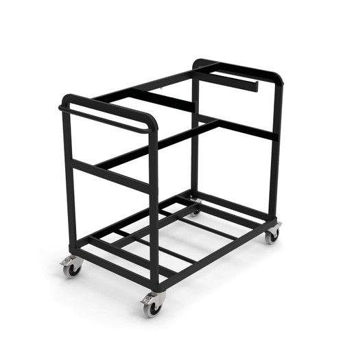 Rectangle Top Link and Rise Trolley