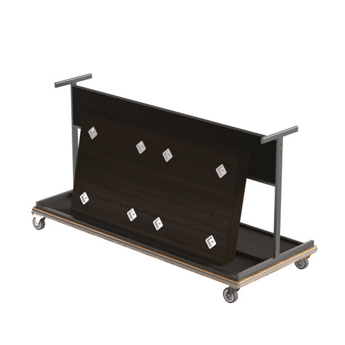 Rise and Link Storage Trolley