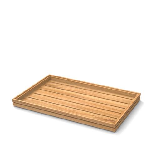 Oak 1.1 Tray