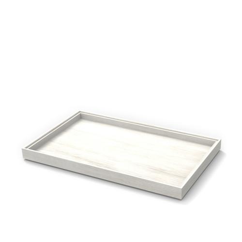 White 1.1 Tray