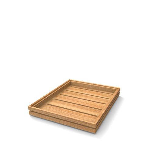 Oak 1.2 Tray