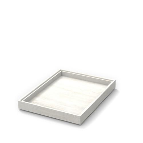 White 1.2 Tray