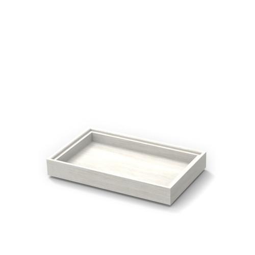 White 1.4 Tray