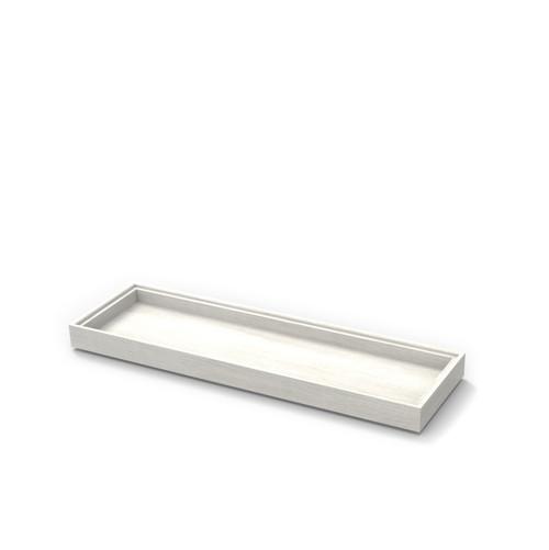 White 2.4 Tray