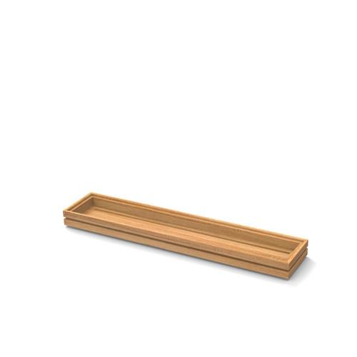 Oak 3.9 Tray