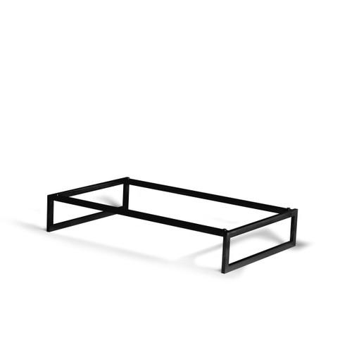 Black Flat 1.1 Frame