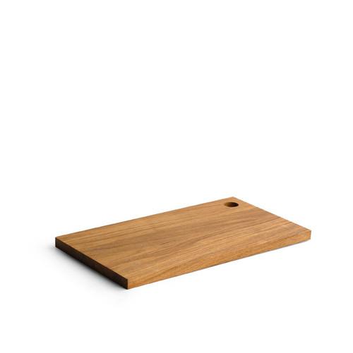 Oak Charcuterie Board