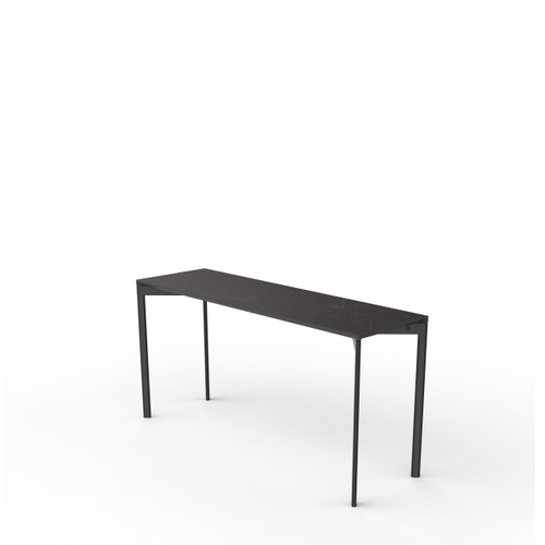 Black Marble Classroom Table