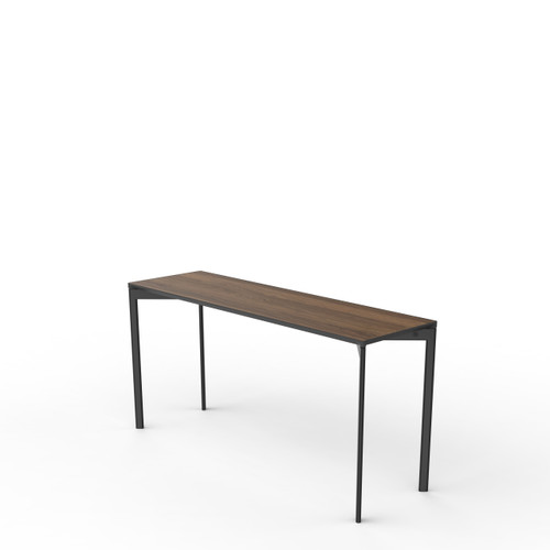 Walnut Classroom Table