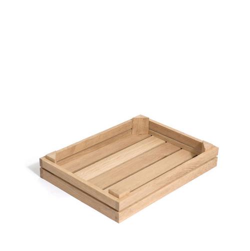 Oak Deli Style Tray