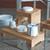 Long Oak Patisserie Riser