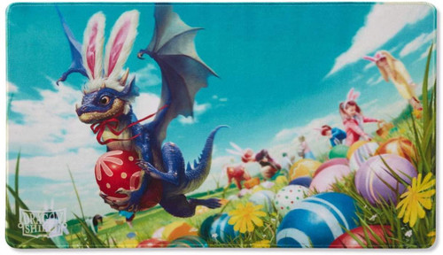 Dragon Shield Easter Playmat