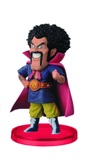 DRAGONBALL SUPER WCF V2 HERCULE FIG