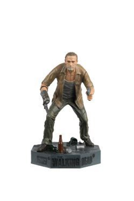 THE WALKING DEAD COLLECTOR'S MODEL #06 - MERLE DIXON