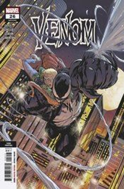 Venom #26 (3rd Ptg Var) Marvel Comics Comic Book