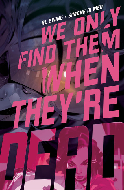 We Only Find Them When Theyre Dead #2 Cvr A Main (Cvr A Main) Boom! Studios Comic Book 2020