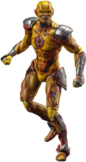 INJUSTICE 2 REVERSE FLASH PX 1/18 SCALE FIGURE