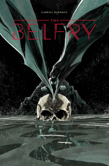 Belfry () Image Comics Comic Book