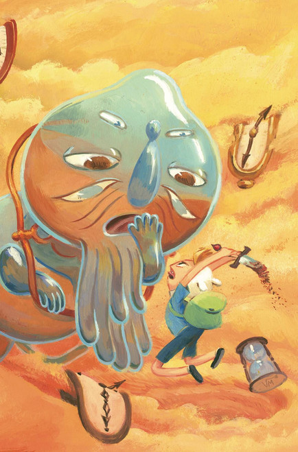 Adventure Time Beginning Of End #3 () Boom! Studios Comic Book