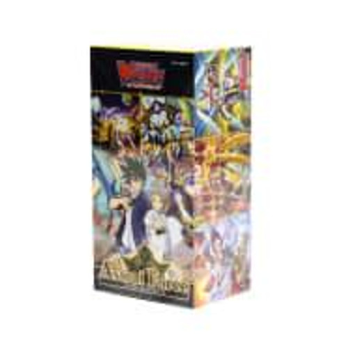 Cardfight Vanguard Astral Force Extra Booster 13 Booster Box