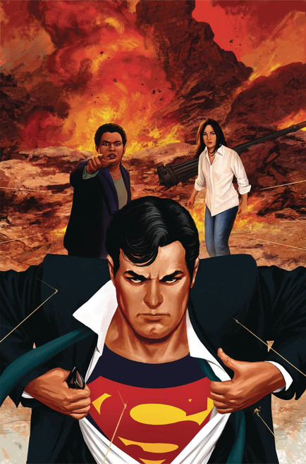 Action Comics #1009 DC Comics Comic Book