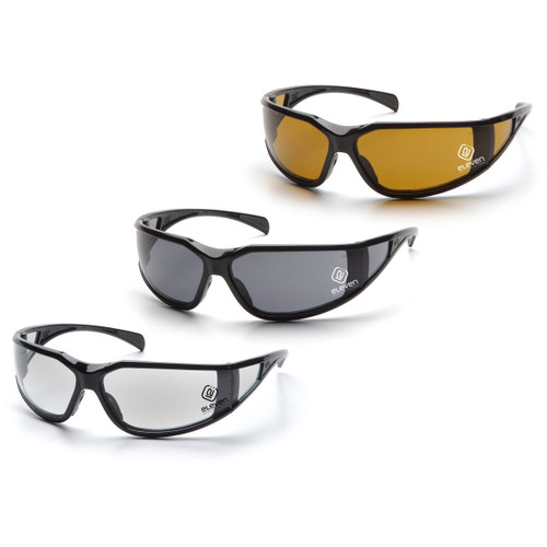 Custom Imprinted Pyramex Exeter Safety Glasses