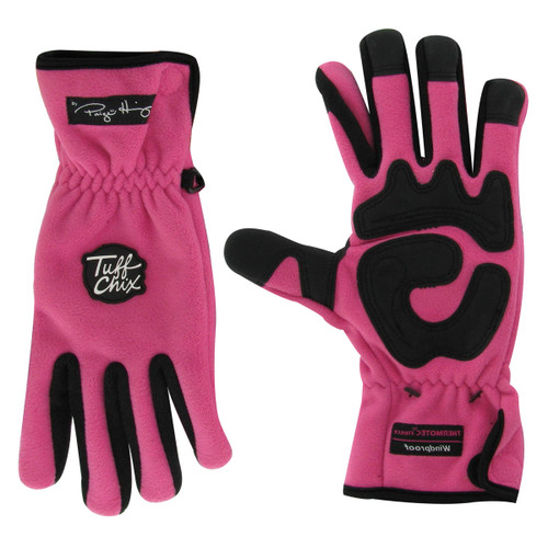 Ironclad Womens Tuff Chix Winter Fleece Work Gloves