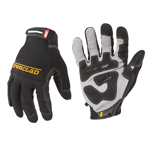Ironclad Wrenchworx Oil Resistant Work Gloves - WWX2